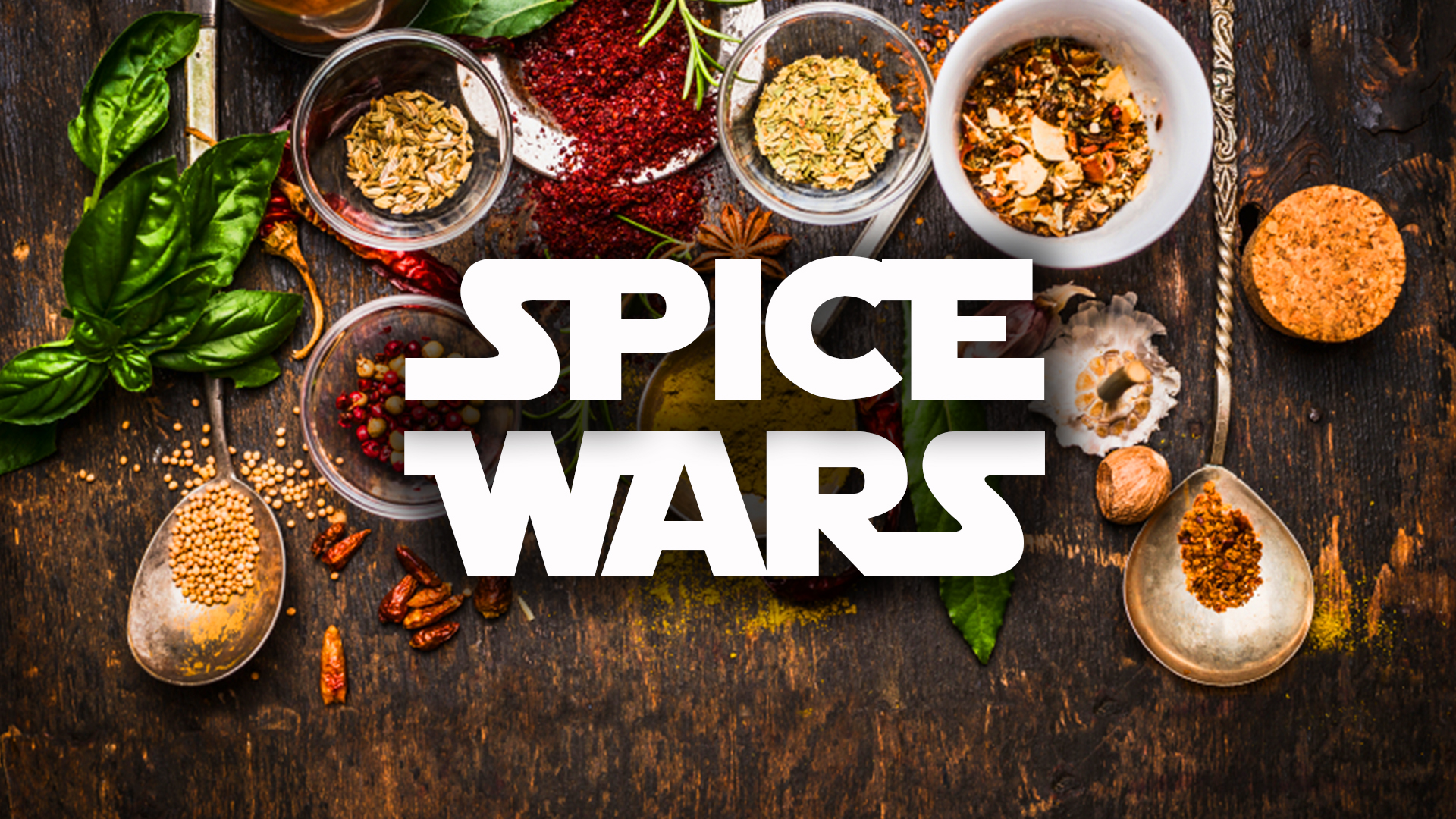 1945 Spice Wars Indonesian Food Challenge will witness some of Australia's most passionate food bloggers face off with best chefs in one of the most exciting culinary event yet! The event also features food competitions where visitors can challenge themselves in eating the spiciest and largest quantity of food ever and win the title of the 1945 Spice War Champion.